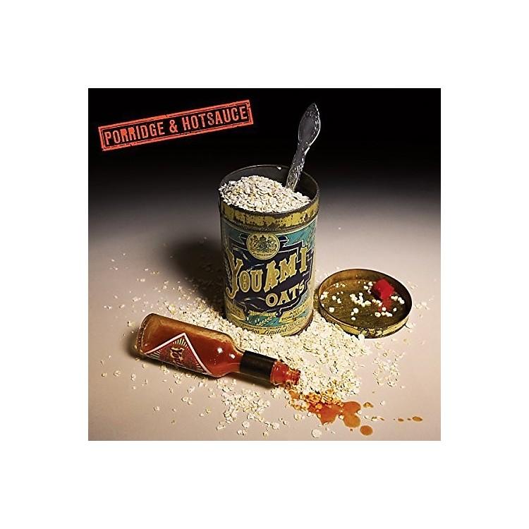AllianceYou Am I - Porridge & Hot Sauce