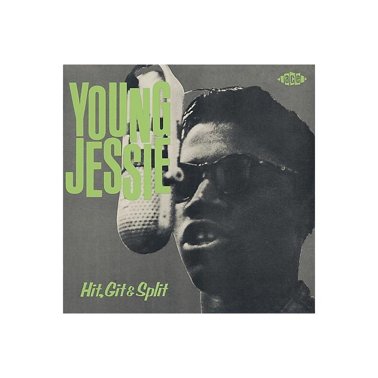 AllianceYoung Jessie - Hit Git & Split