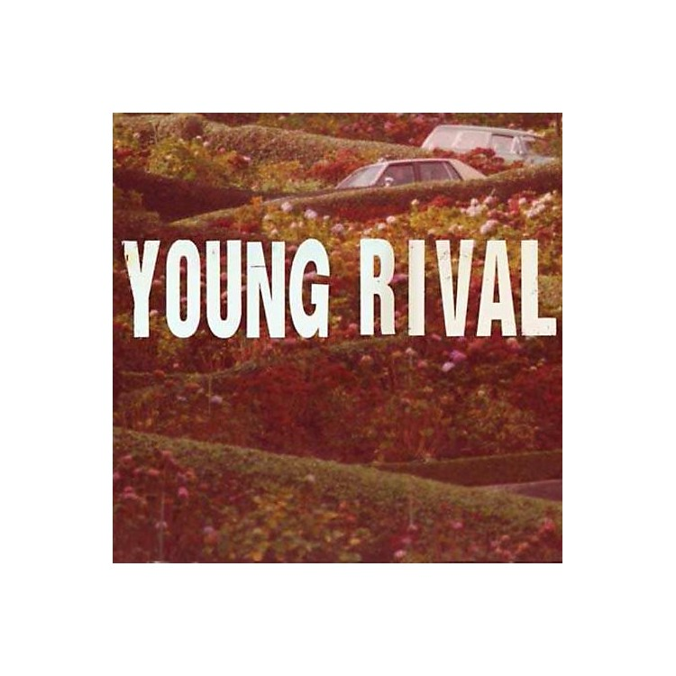 AllianceYoung Rival - Young Rival