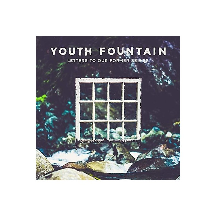AllianceYouth Fountain - Letters To Our Former Selves
