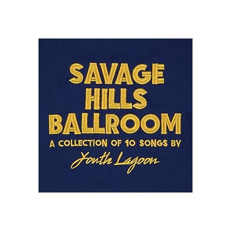 AllianceYouth Lagoon - Savage Hills Ballroom