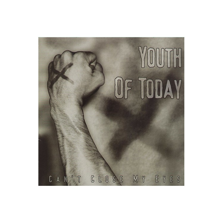 AllianceYouth of Today - Can't Close My Eyes