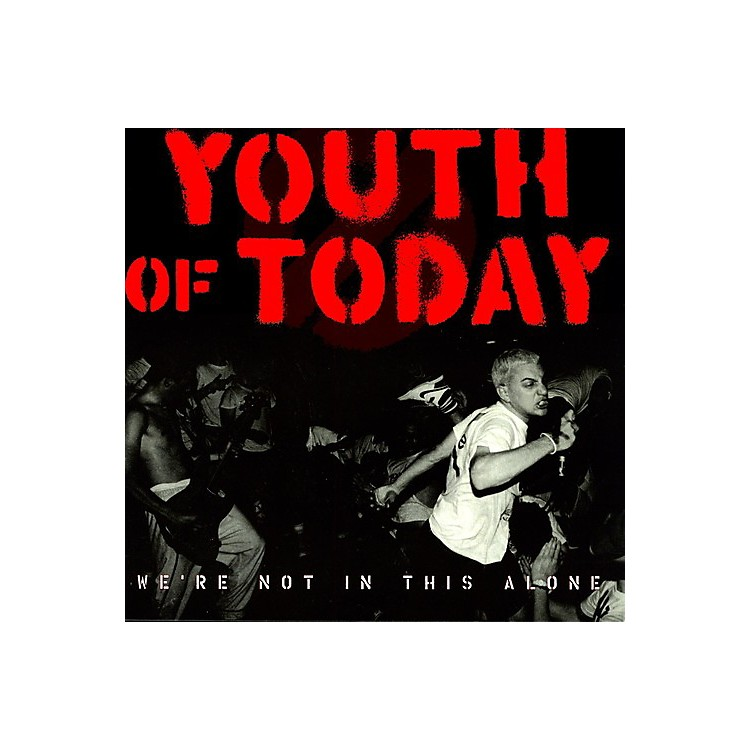 AllianceYouth of Today - We're Not in This Alone