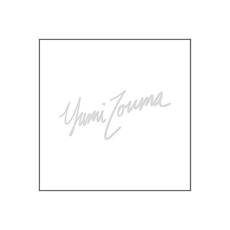 AllianceYumi Zouma - Definitive Collection LP (Eps I & II)