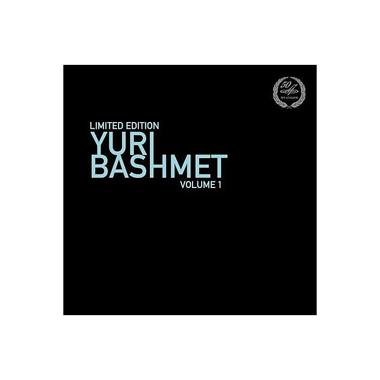 AllianceYuri Bashmet - Yuri Bashmet 1