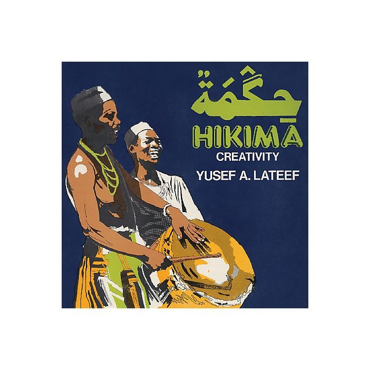 AllianceYusef Lateef - Hikima: Creativity