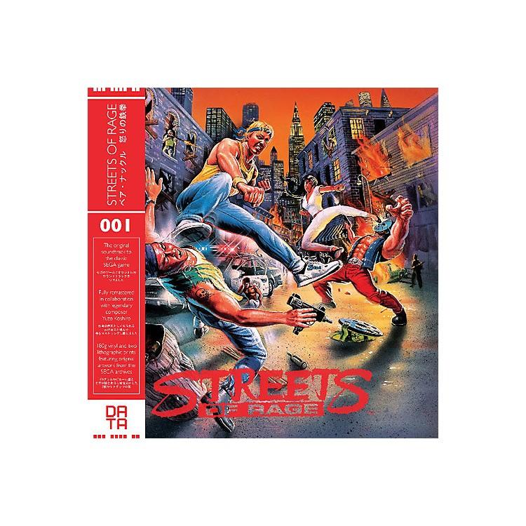 AllianceYuzo Koshiro - Street of Rage / O.S.T.