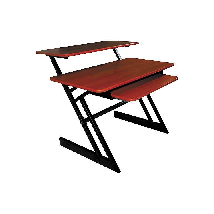 Quik-LokZ-250/CY Studio Triple-Shelf Workstation