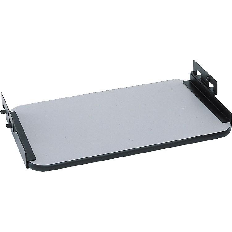 Quik-LokZ-712 Black and Gray Sliding Shelf
