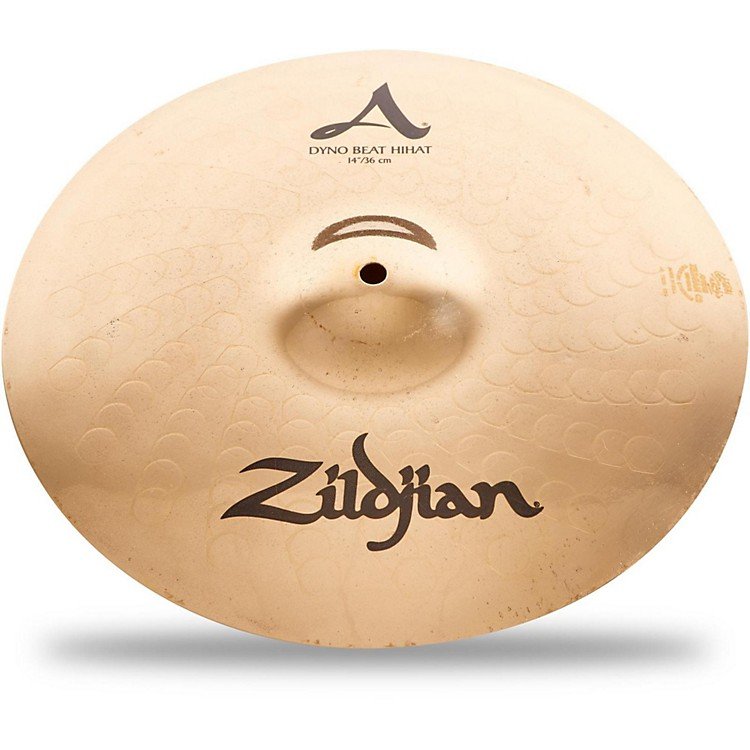 Zildjian Z Custom Dyno Beat Single Hi-Hat  13 in.