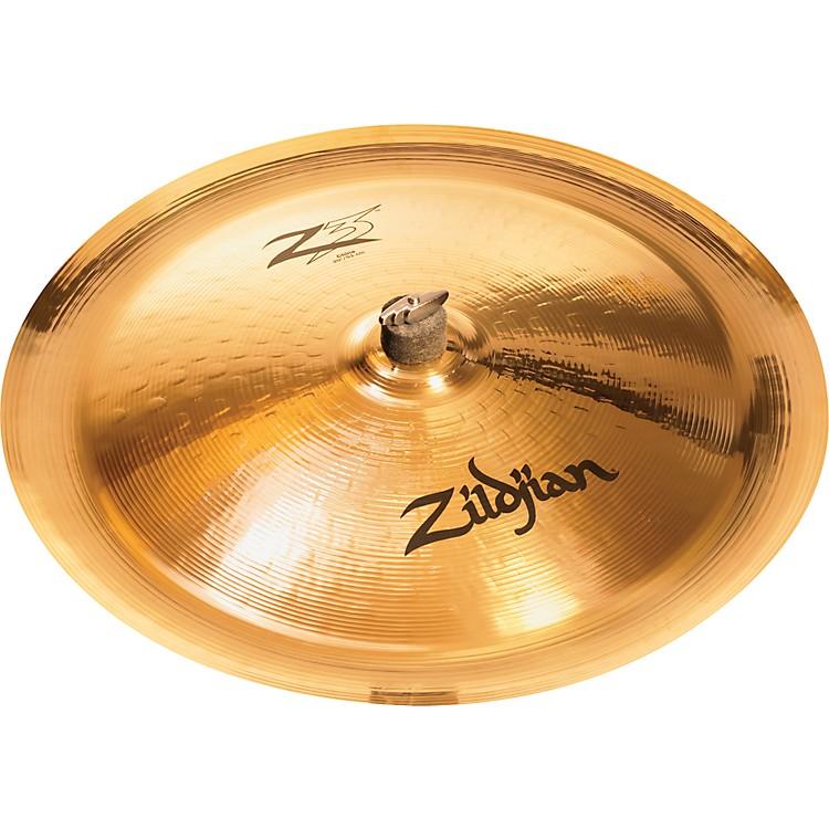 ZildjianZ3 China Cymbal