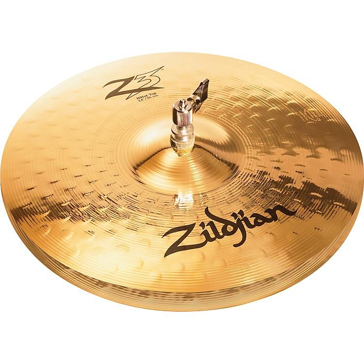 ZildjianZ3 Hi-hat Cymbal Pair14 in.