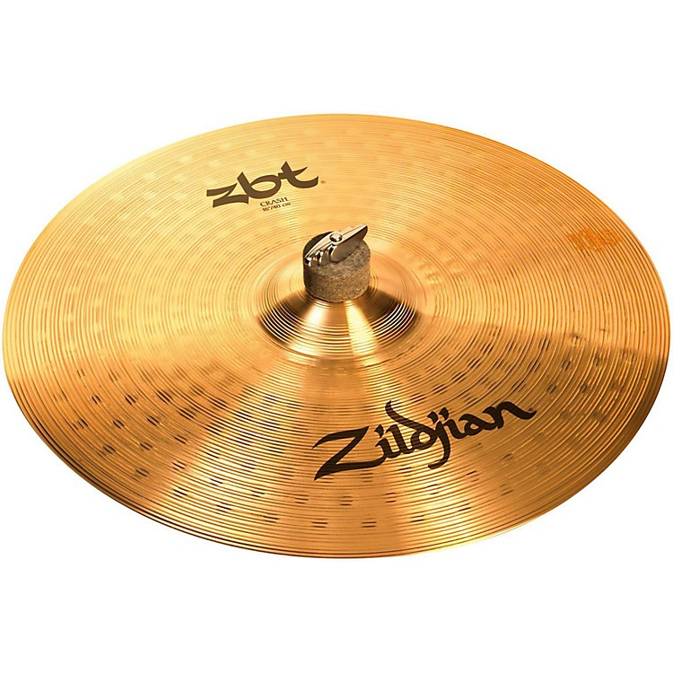 Zildjian ZBT Crash Cymbal  16 in.