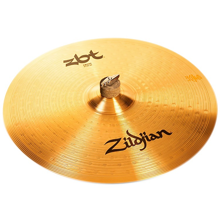 Zildjian ZBT Crash Cymbal  17 in.