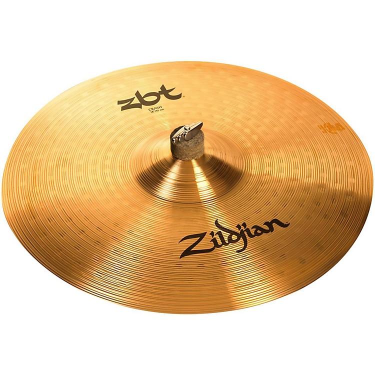ZildjianZBT Crash Cymbal18 in.