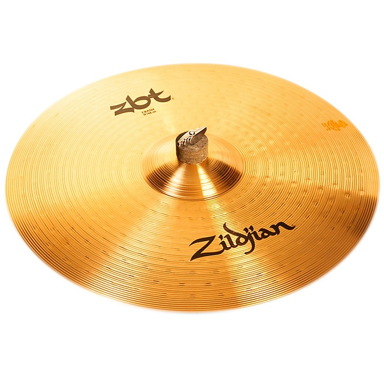 Zildjian ZBT Crash Cymbal  18 in.