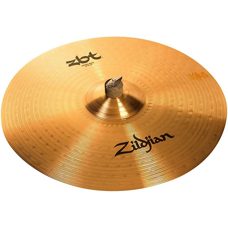 Zildjian ZBT Crash Ride Cymbal  20 in.