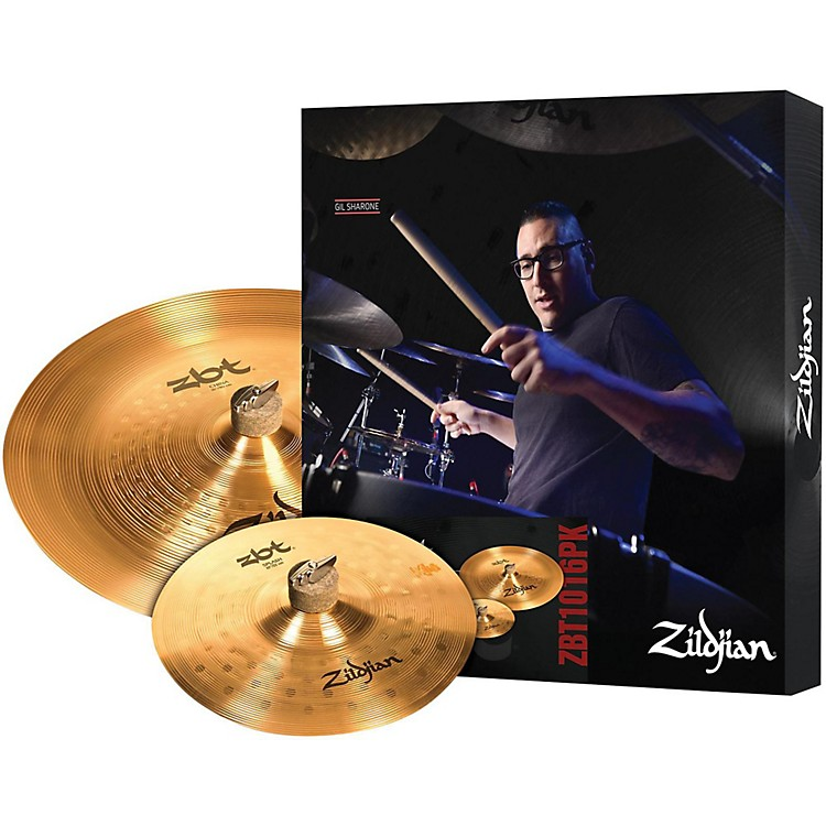 Zildjian ZBT Splash/China 2-Pack