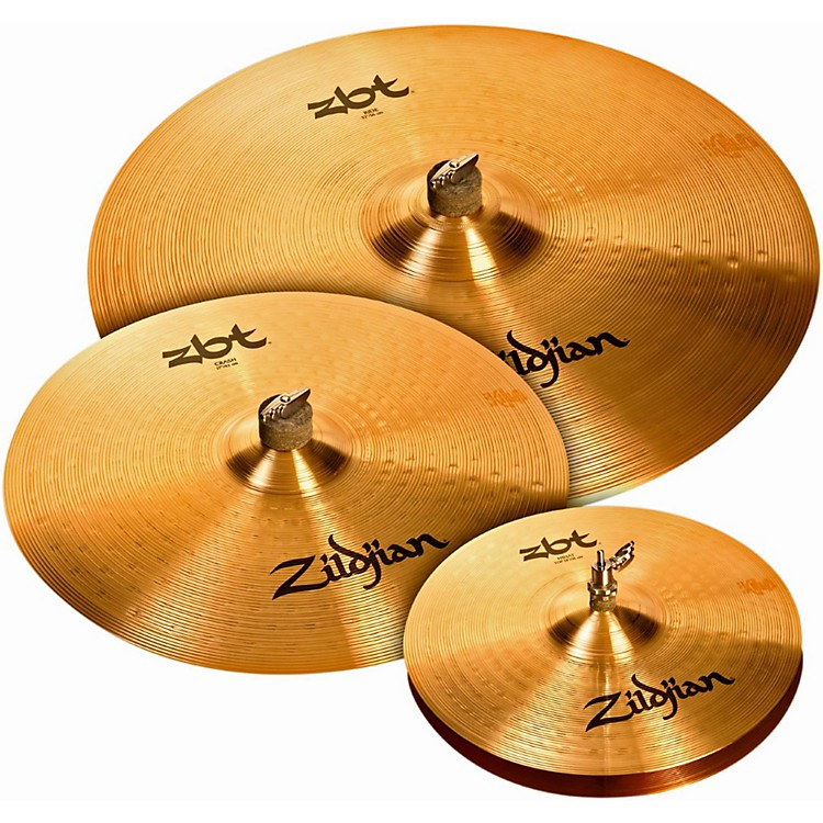 Zildjian ZBTX Box Set