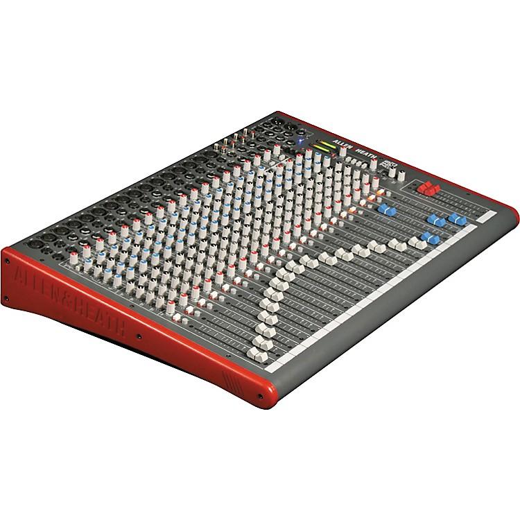 Allen & HeathZED-24 Mixer