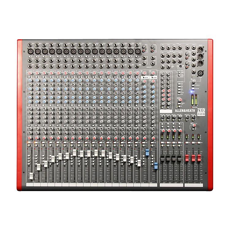 Allen & HeathZED-420 Mixer
