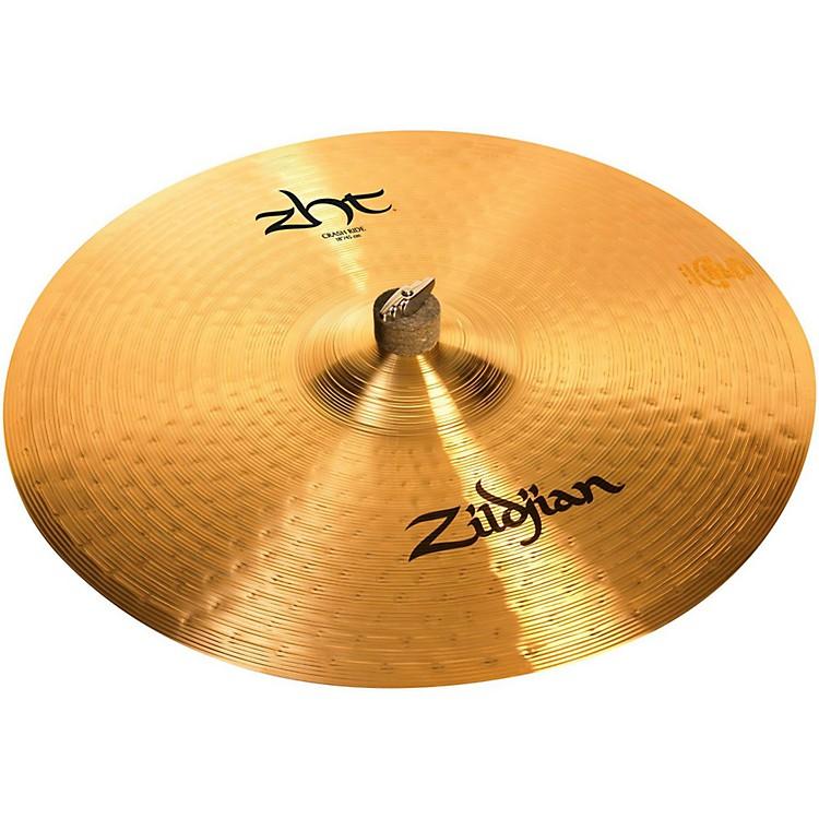 ZildjianZHT Crash Ride Cymbal