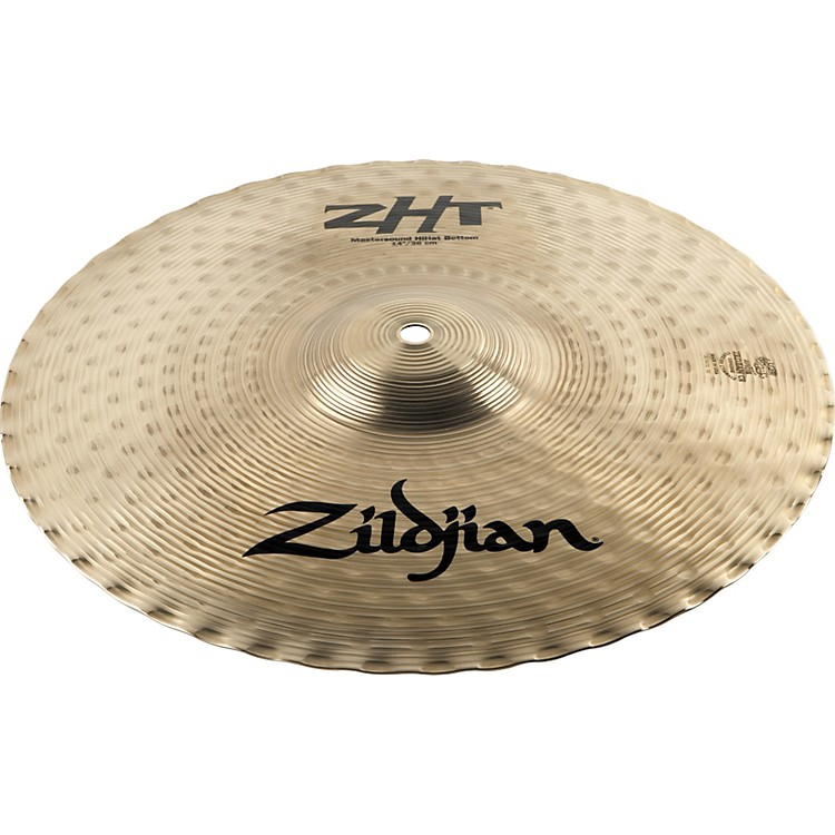 Zildjian ZHT Mastersound Hi-Hat Bottom
