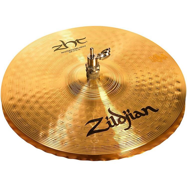 ZildjianZHT Mastersound Hi-Hats Cymbal Pair