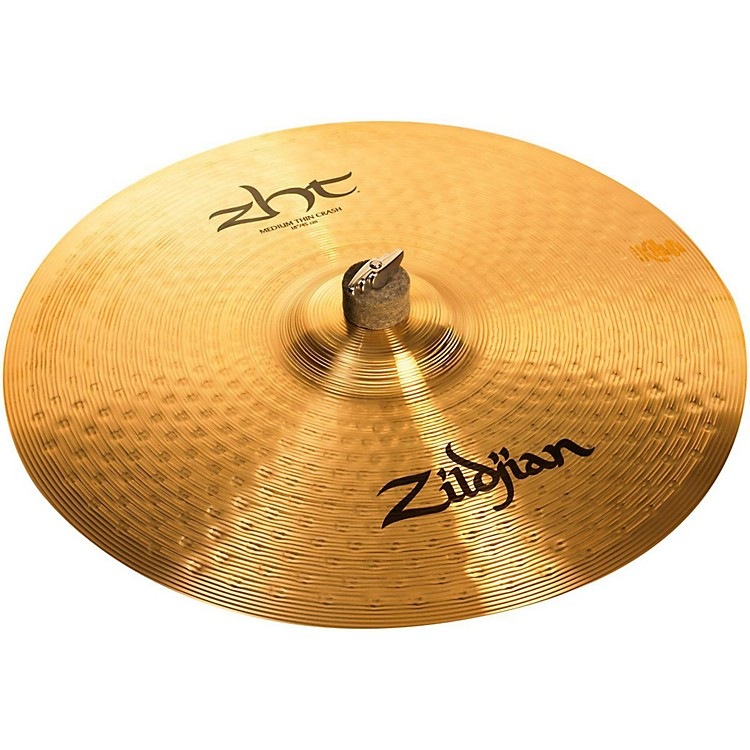 Zildjian ZHT Medium Thin Crash Cymbal