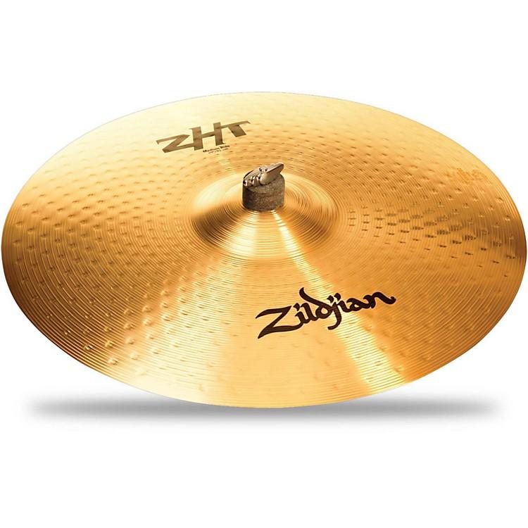zildjian zht20r x rock ride cymbal music123. Black Bedroom Furniture Sets. Home Design Ideas