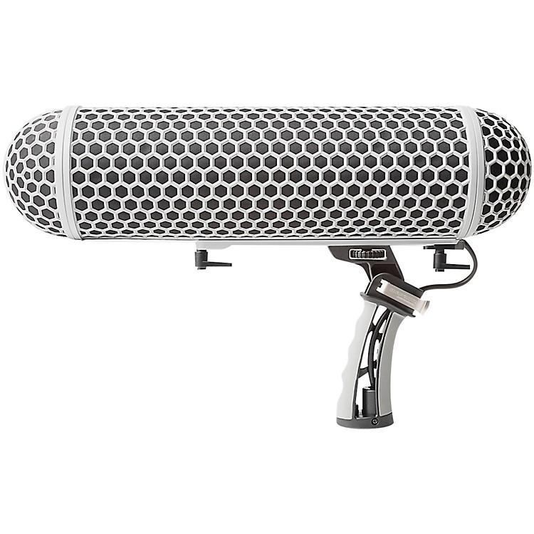 Marantz ProfessionalZP-1 Blimp-style Microphone Windscreen and Shockmount