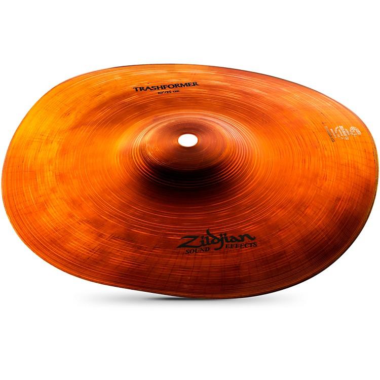 ZildjianZXT Trashformer Cymbal10 in.
