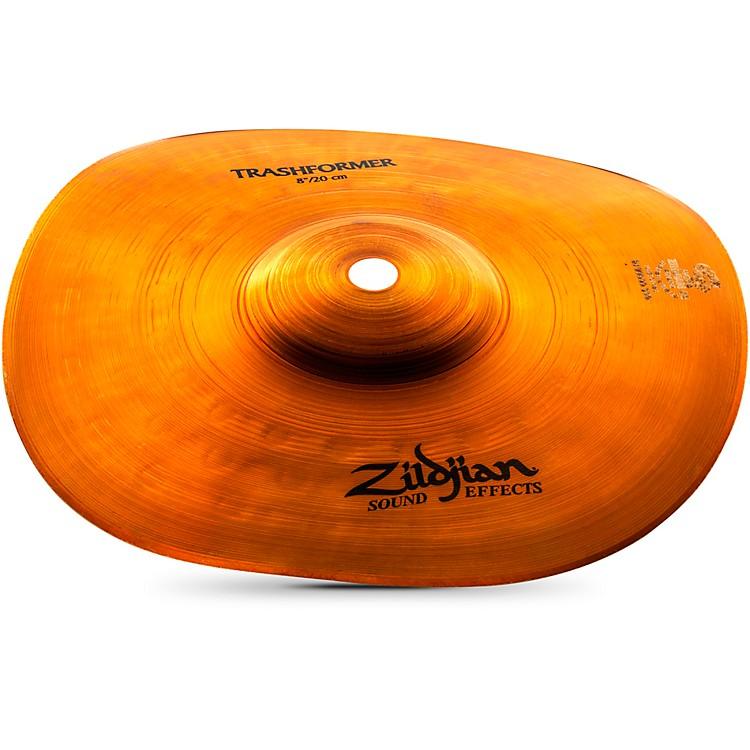 ZildjianZXT Trashformer Cymbal8 in.