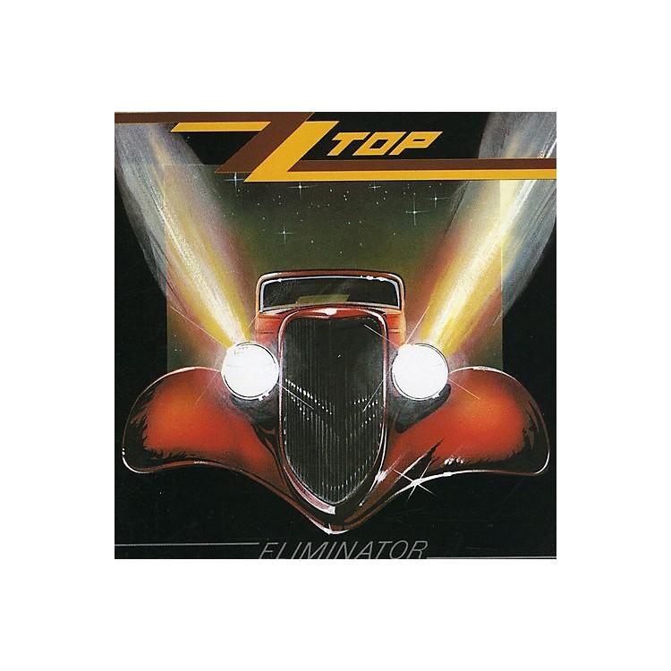 AllianceZZ Top - Eliminator (CD)