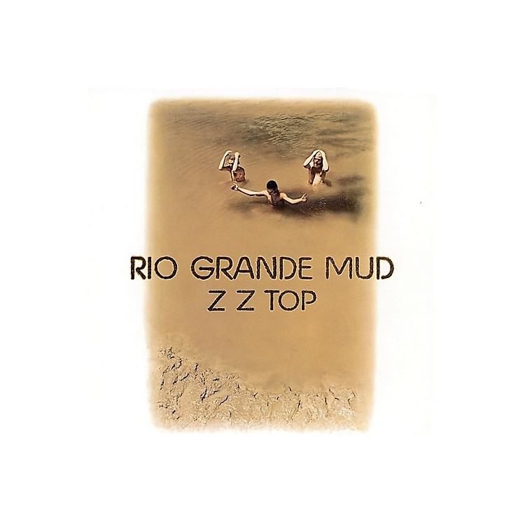 Alliance ZZ Top - Rio Grande Mud