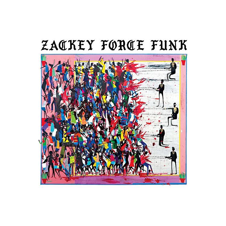 AllianceZackey Force Funk - Electron Don