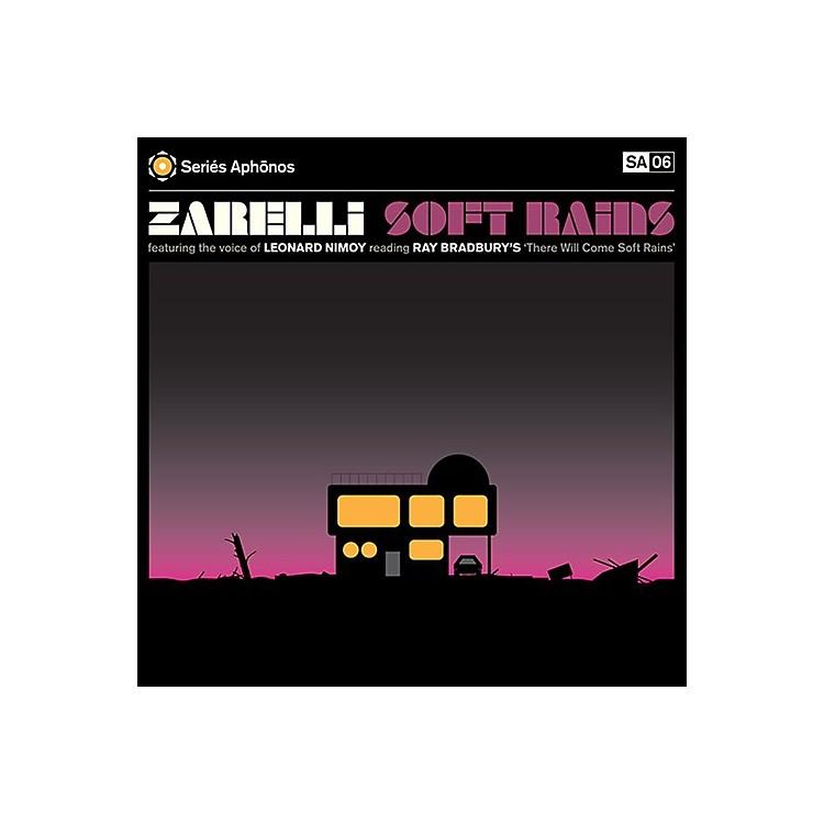 AllianceZarelli - Soft Rains / O.S.T.
