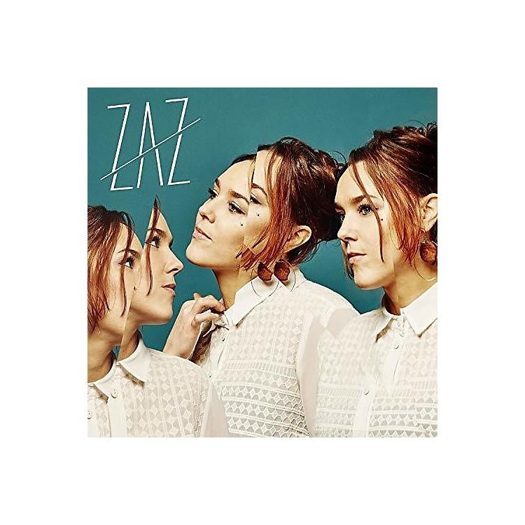 AllianceZaz - Effet Miroir (CD)