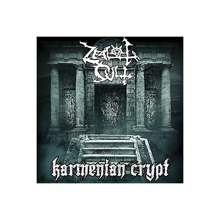 AllianceZealot Cult - Karmenian Crypt
