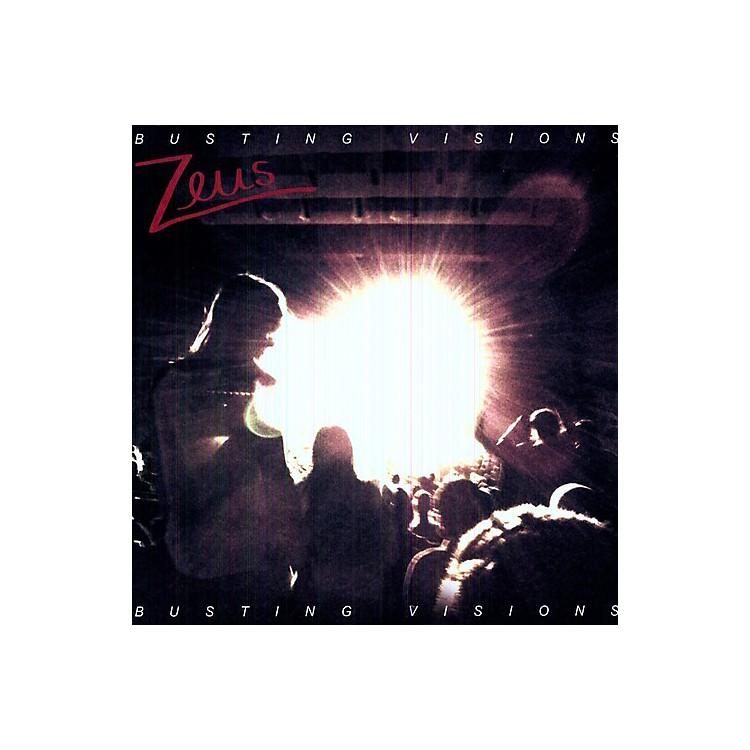 AllianceZeus - Busting Visions