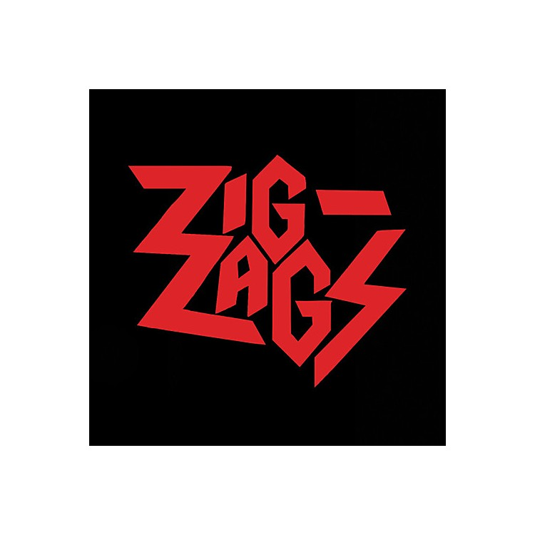 AllianceZig Zags - Running Out Of Red