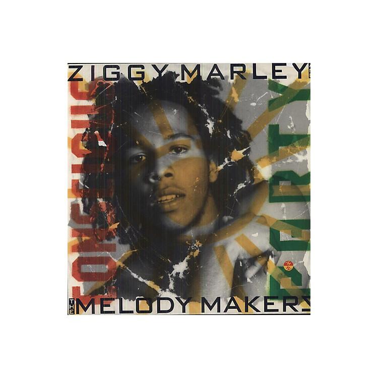 AllianceZiggy Marley - Conscious Party