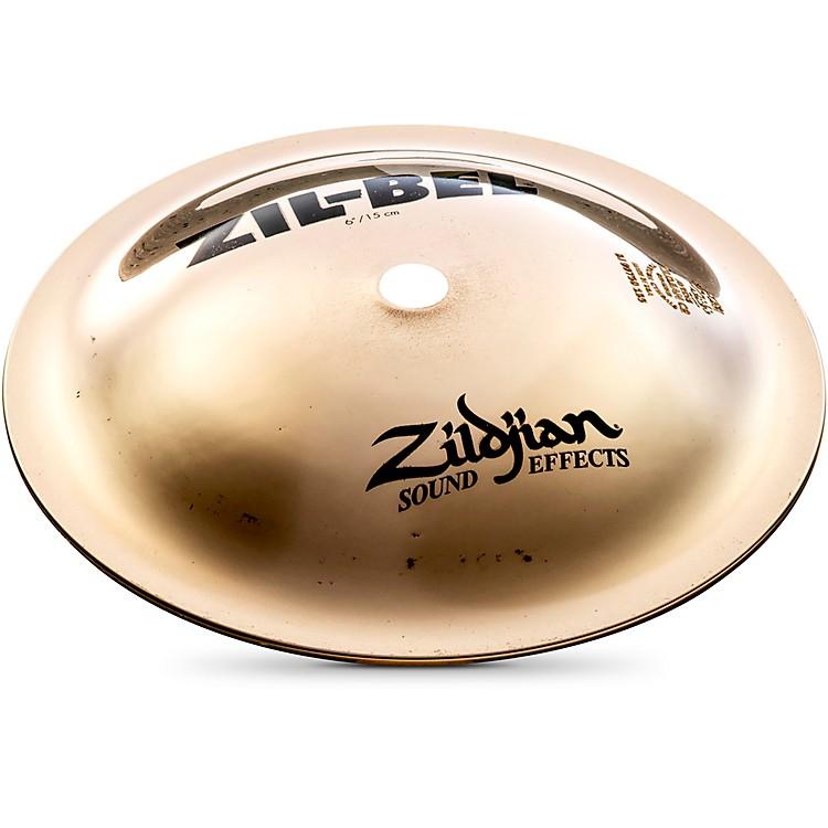 ZildjianZil-Bel Cymbal6 in.