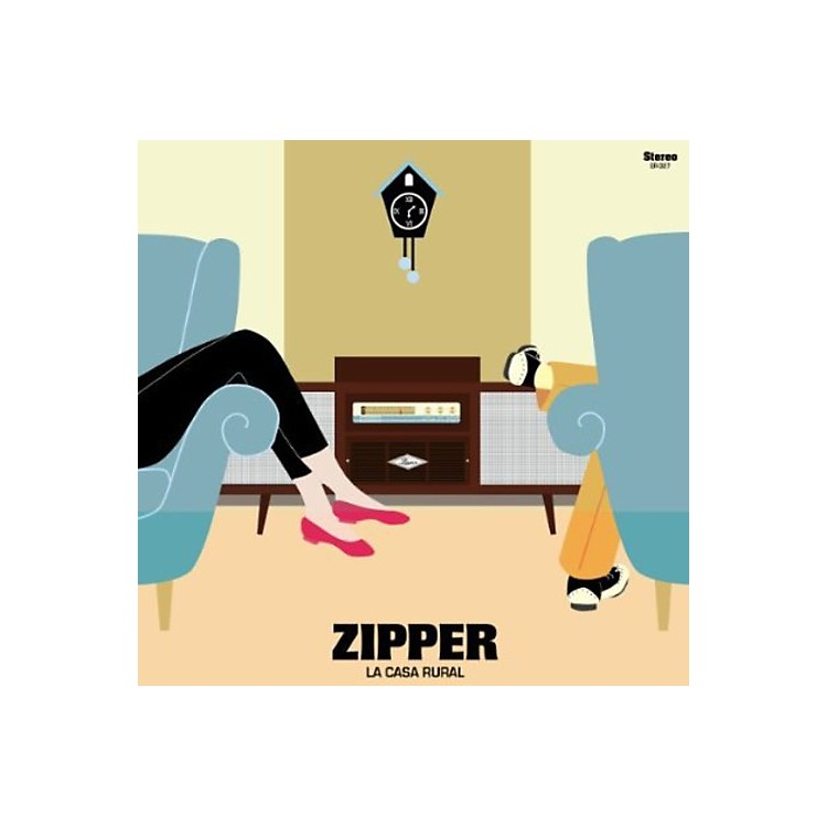 AllianceZipper - La Casa Rural