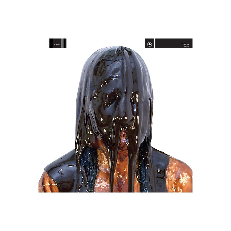 Alliance Zola Jesus - Stridulum