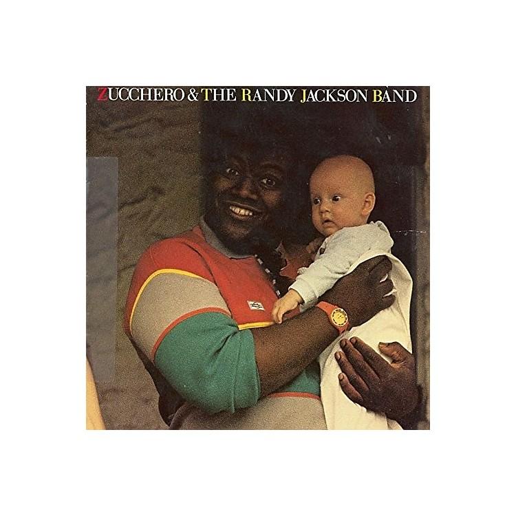 AllianceZucchero - Zucchero & The Randy Jackson Band