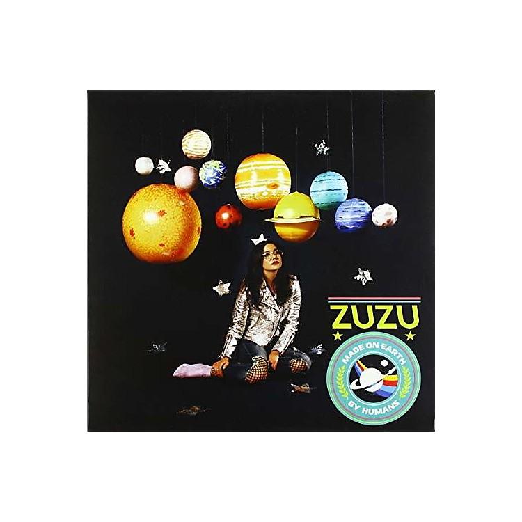 AllianceZuzu - Made On Earth By Humans