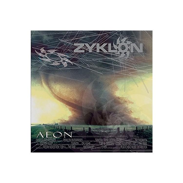 AllianceZyklon - Aeon
