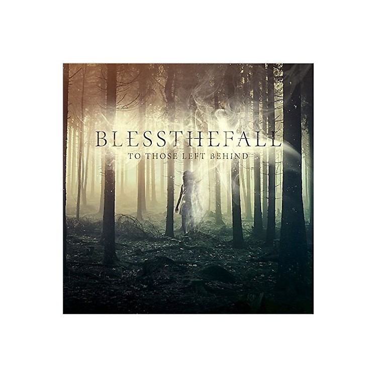 Allianceblessthefall - To Those Left Behind