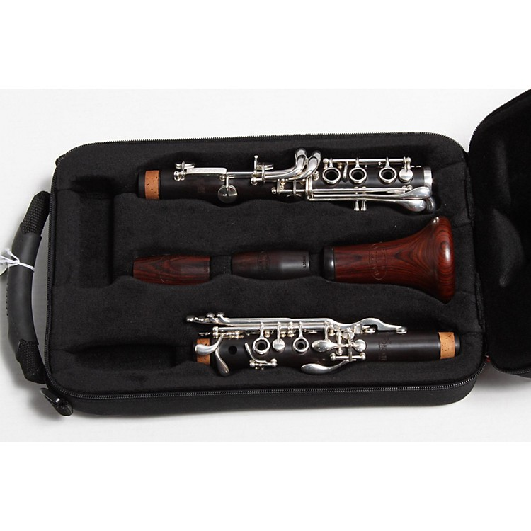 Leblanc by Backun Symphonie Bb Clarinet  886830202537